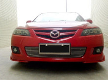 For 2011 MAZDA 6 coupe , general abs material 4d version type