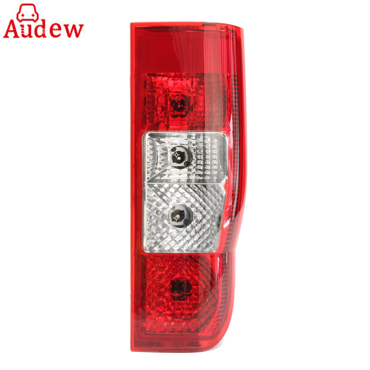 1Pcs Car Rear Back Tail Turn Light Lamp Projector Lens Left Side For Ford TRANSIT VAN Mk ...