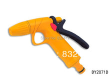 Large car wash high pressure water gun household washing watering garden tools single water gun dy2071d