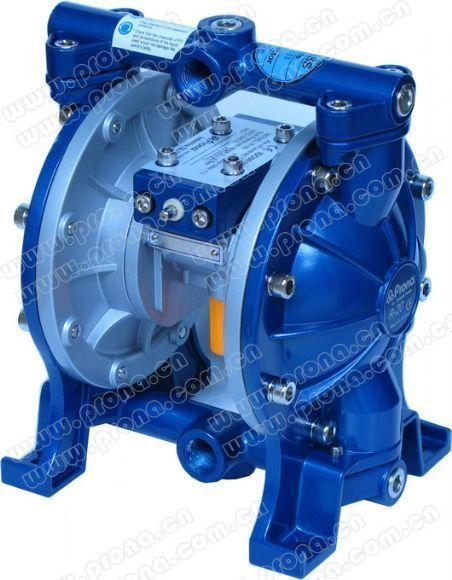 Taiwan Bao Li original binding Quality goods RS 26 Pneumatic type both the diaphragm pumping 3 4 quot inch pressure pump