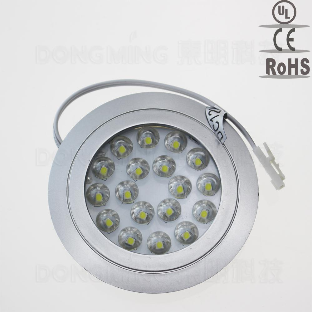 China supplier new design led cabinet light SMD3528 18-LEDS 10LM led kitchen/furniture light lamp free shipping 0 9m smd 3528 90 leds waterproof led rope light festival lighting