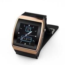 FineFun Smart Watch L15 Bluetooth Smart Wrist Hi Watch Phone with GSM SIM Card Camera Anti-Lost Message Sync Wechat Facebook