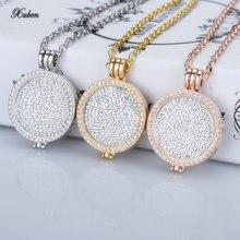 Новинка Подвеска для монет 35 мм ожерелье Подходит моих 33 белый
