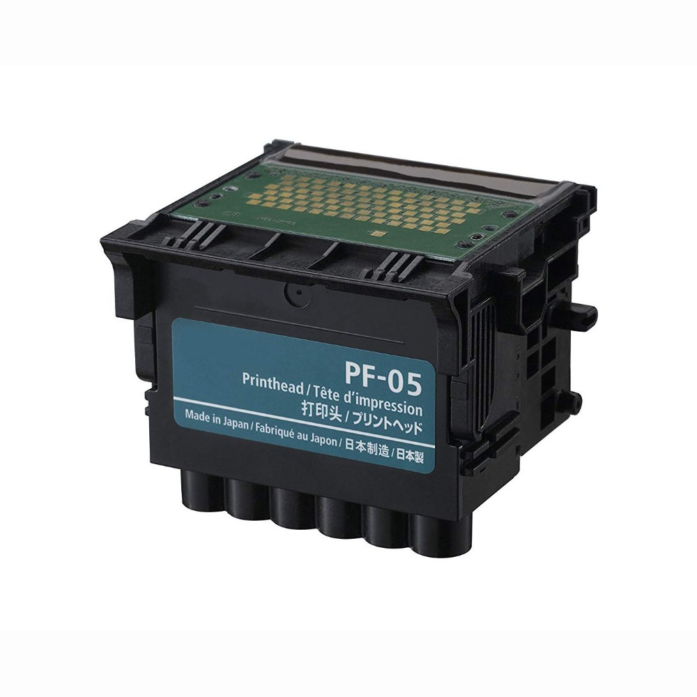 3872B001AA PF-05 Cabeça de Impressão Da Cabeça De Impressão para Canon imagePROGRAF iPF6300 iPF8300 iPF8350 PF05 PF 05