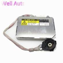 85967-30050 85967-50020 85967-08010 Denso / Koito D2S D2R HID Xenon Headlight Ballast Computer Light Control For Lexus Toyota