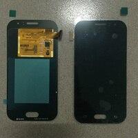 J110 J111 amoled lcd For Samsung Galaxy J1 Ace J110 SM J110F J110H J110FM LCD Display Touch Screen Digitizer Assembly