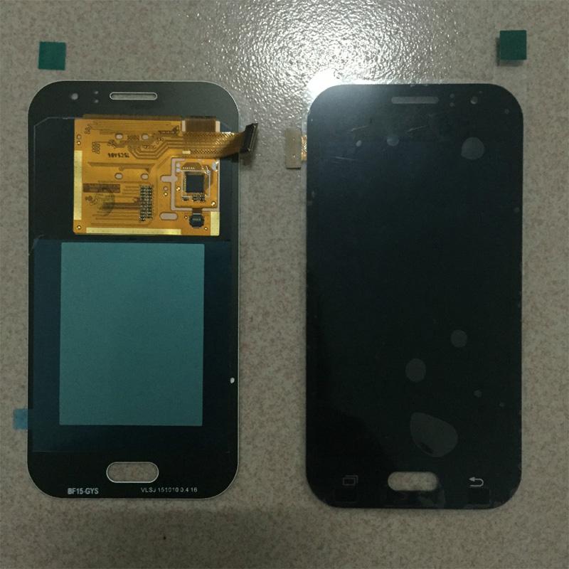 J110 J111 amoled lcd For Samsung Galaxy J1 Ace J110 SM-J110F J110H J110FM LCD Display Touch Screen Digitizer Assembly