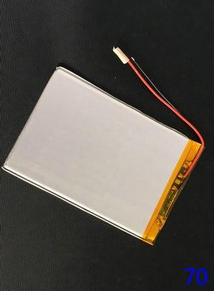 Witblue New Inner Exchange 3000mAh 3.7V Battery Pack For 7