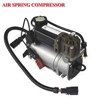 for Audi A8 quattro D3 4E Air Suspension Compressor Pump Air Spring Supply Device 4E0616005E 4E0616005F 4E0616005D 4E0616007B