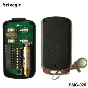 Image 5 - 330/433mhz SMC5326 8 dip สวิทช์รีโมทคอนโทรลสำหรับประตูเปิดประตู