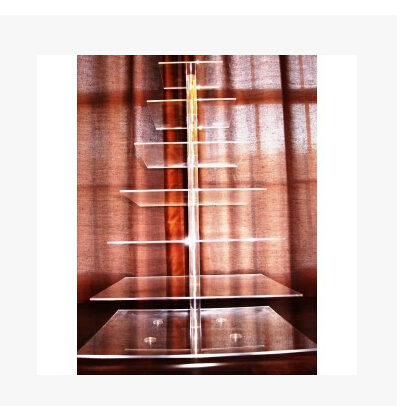 Hot Sale ! Great quality 7 Tier Acrylic Cupcake Stand free charge of delivery costHot Sale ! Great quality 7 Tier Acrylic Cupcake Stand free charge of delivery cost