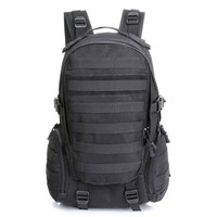 More Useful Assult Molle Backpack Military Tactical Camping Hiking Trekking Part Waterproof Outdoor Climbing Accessories