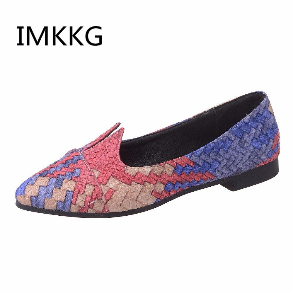 Youyedian Stiefel Frauen 2018 Herbst Lace Up Leder Stiefel Niedrigen Ferse Mode Lässig Weiblichen Schuhe Frauen Stiefel Botas Mujer Weniger Teuer Damenstiefel