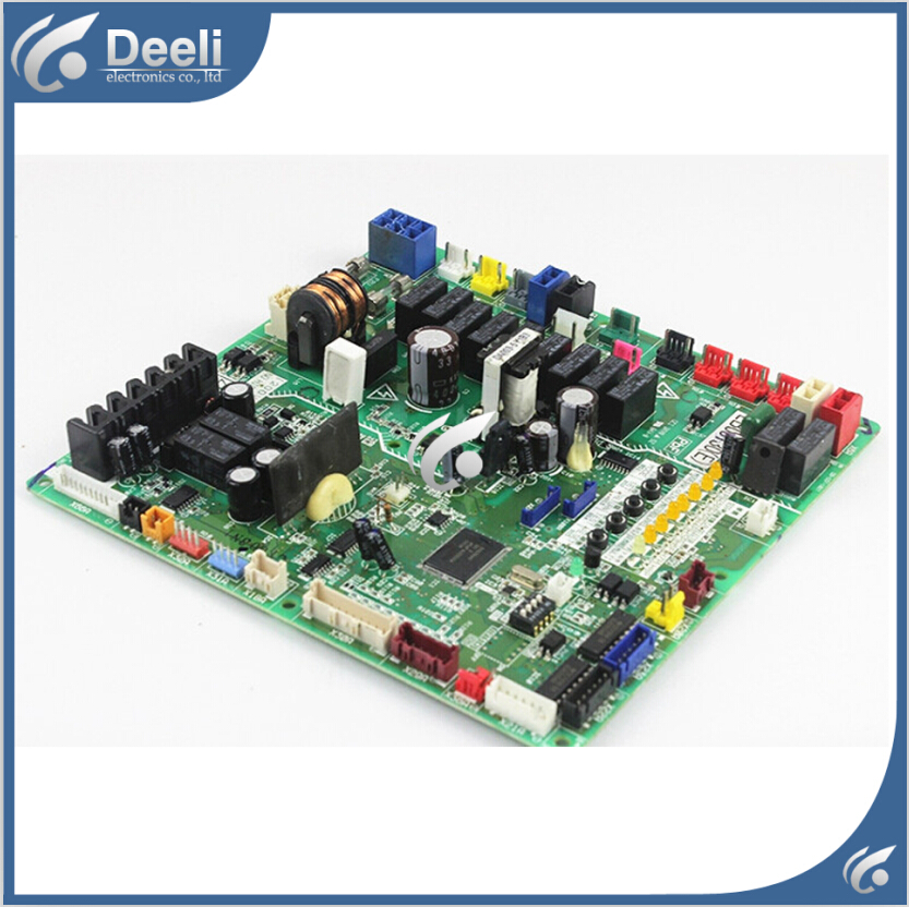 95% NEW used  for air conditioning control board RHXYQ8PAY1 RHXYQ16PAY1 motherboard new air conditioning compressor 20y 810 1260 for new pc200 8 pc220 8