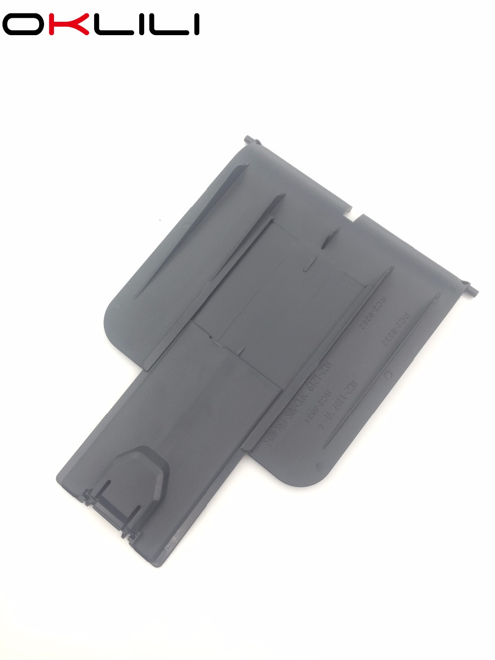 NEW RM1-6903-000 Paper Output Delivery Tray for HP P1102 P1102w P1102s M1536 P1005 P1006 P1007 P1008 P1106 P1108 P1109 P1607 airline ao st 06