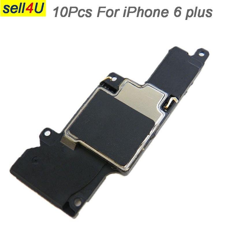 Hot Sale 10pcs Buzzer Ringer For Iphone 6 Plus Grade A Mobile