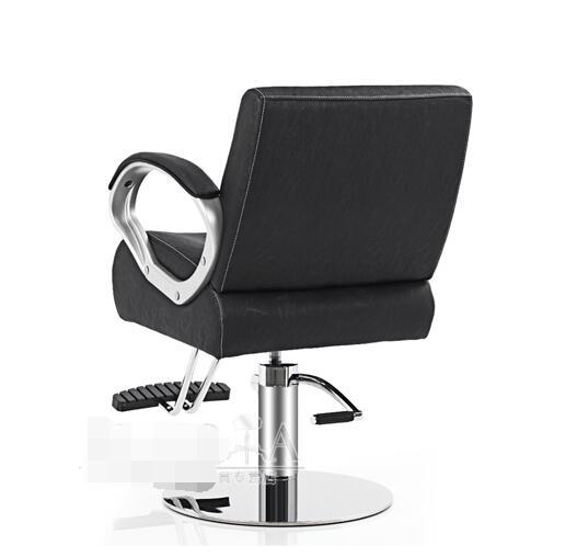 Купить с кэшбэком 21gcvx  clipping chair. Baby hair chair. Miniature white horse barber chair. Lift..dfsva