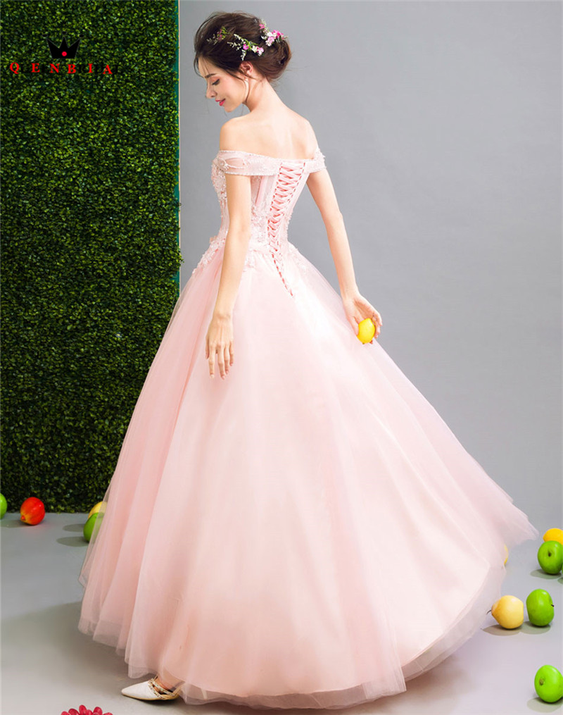 Detail Feedback Questions about QUEEN BRIDAL Evening Dresses Ball ... 26cabc7b61ca