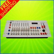 Профессиональные Горячие Продавать 240 Diso DMX Контроллер DMX 512 DJ Console Оборудование Для Сцены Свадьбы И Торжественные События Освещения