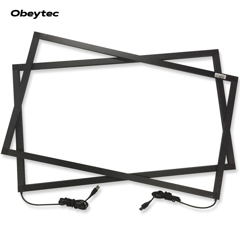 Superposition tactile IR Obeytec 49