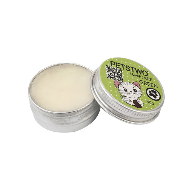 Pet Paw Care Creams Puppy Dog Cat Paw Care Cream Moisturizing Protection Forefoot Toe Health Pet Products Cute pet body care 3