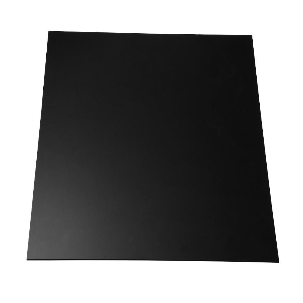 60*60cm Acrylic Studio Reflection Board Display Translucent Photography Photo Product Shooting Accessories Fotografia