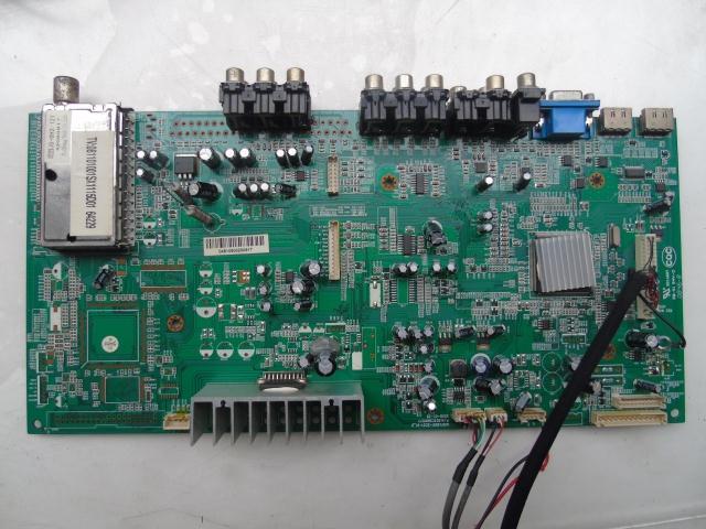 MSDV2601-ZC09-01 303C260107C For Screen T370XW02 Good Working Tested lta084c272f lcd screen tested good for shipping