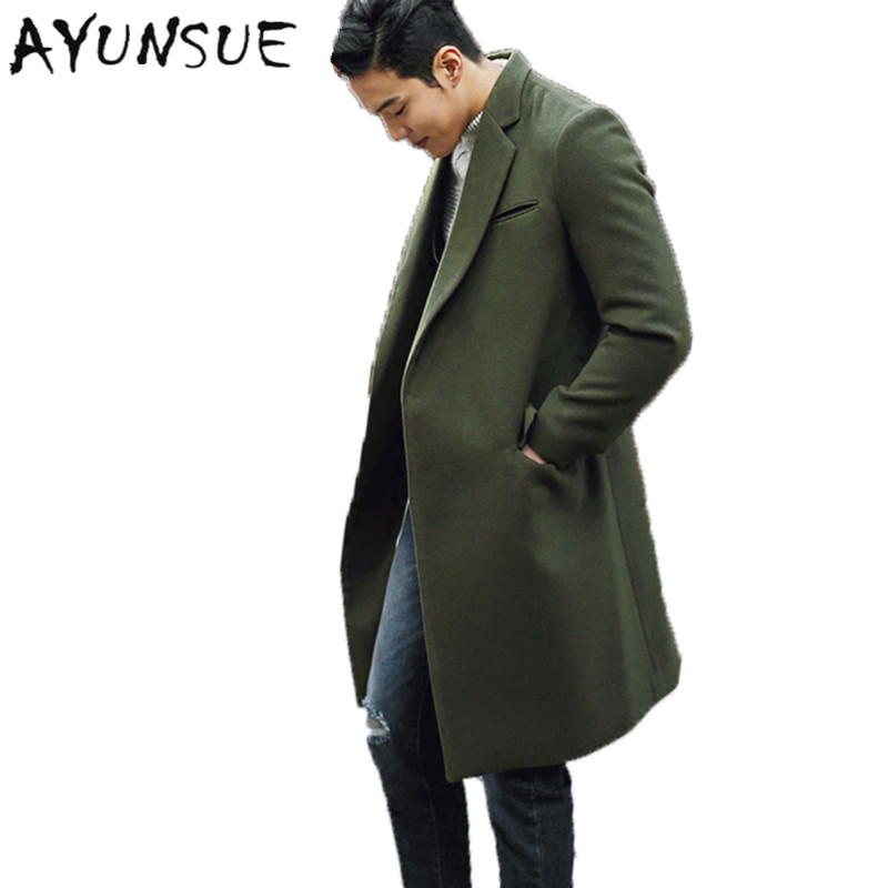 Online Get Cheap Men's Cashmere Coat -Aliexpress.com | Alibaba ...