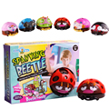 Bluehat смешной подарок маленький juguetes соматических жест управления порка жук игрушки электронные домашние животные интерактивные игрушки для детей