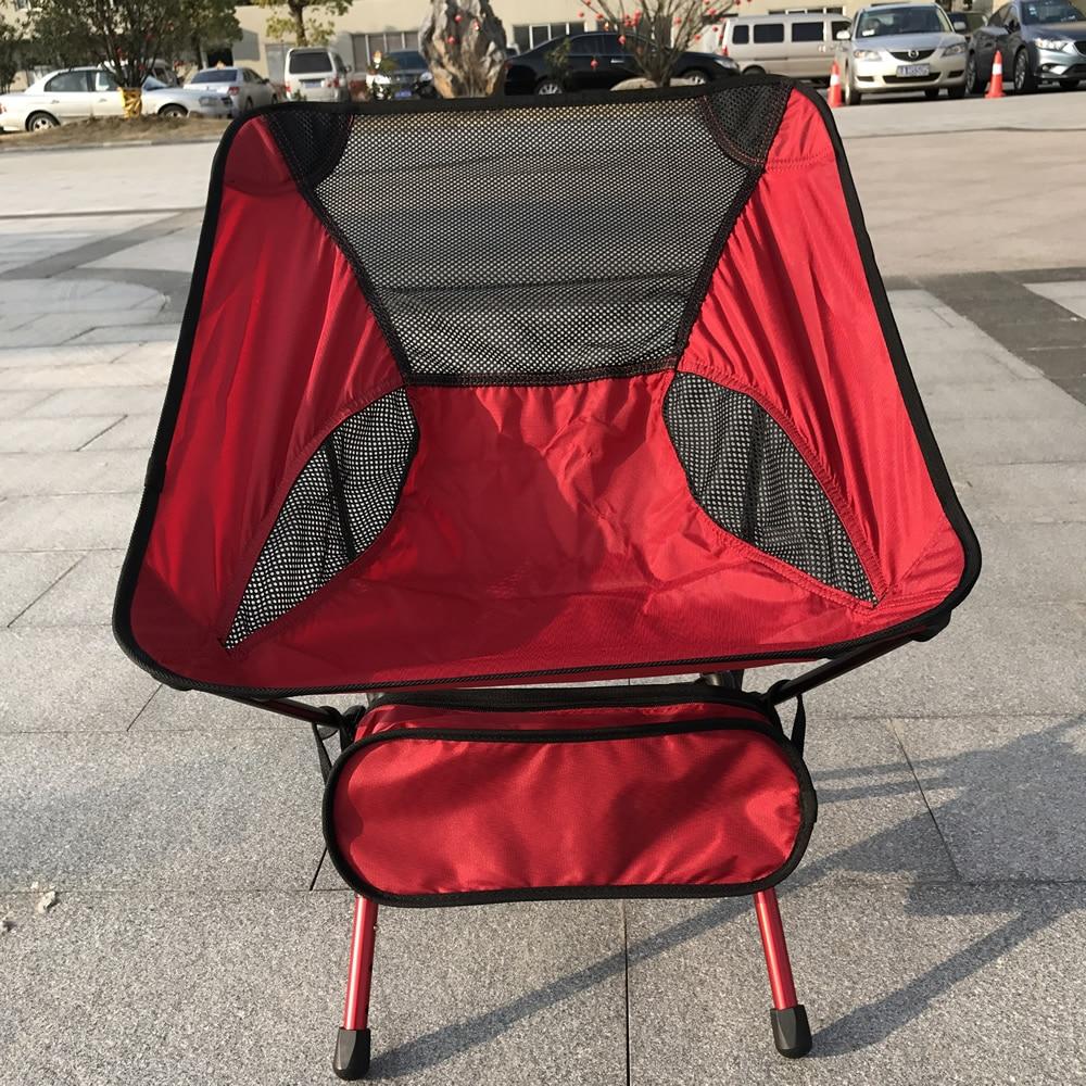Укрепление Открытый Портативный стул - Мебель - Фотография 4