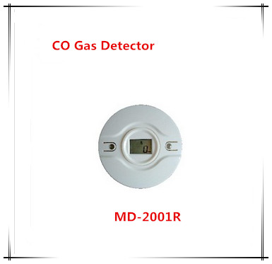Hot selling carbon monoxide CO Gas detector works with ST-VGT Alarm system or working standalone