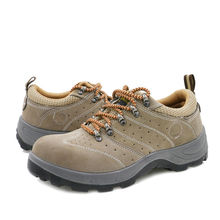 AC13016 Men Safety Shoes Steel Toe Boots Breathable Sneakers Mens Labor Insurance Puncture Proof Workshoes
