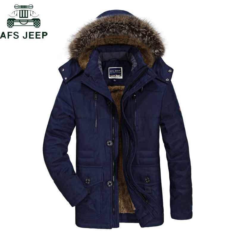 JackJones Men s Winter Hooded Duck Down Jacket Male Casual fashion Coat 2019 Brand New Menswear