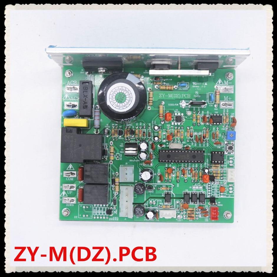 ZY M Treadmill driver board general treadmill font b motherboard b font power supply board ZY