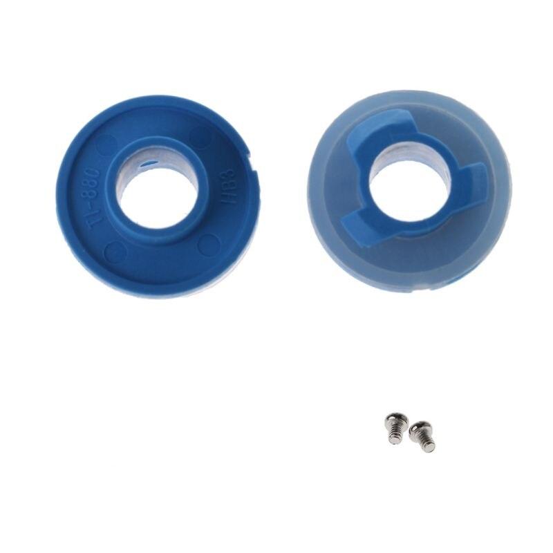 2pcs LED Headlight Bulb Base Adapter Socket Holder 880/HB4/HB3/H11/H7/H4/H3/H1 For Car Halogen Headlamps