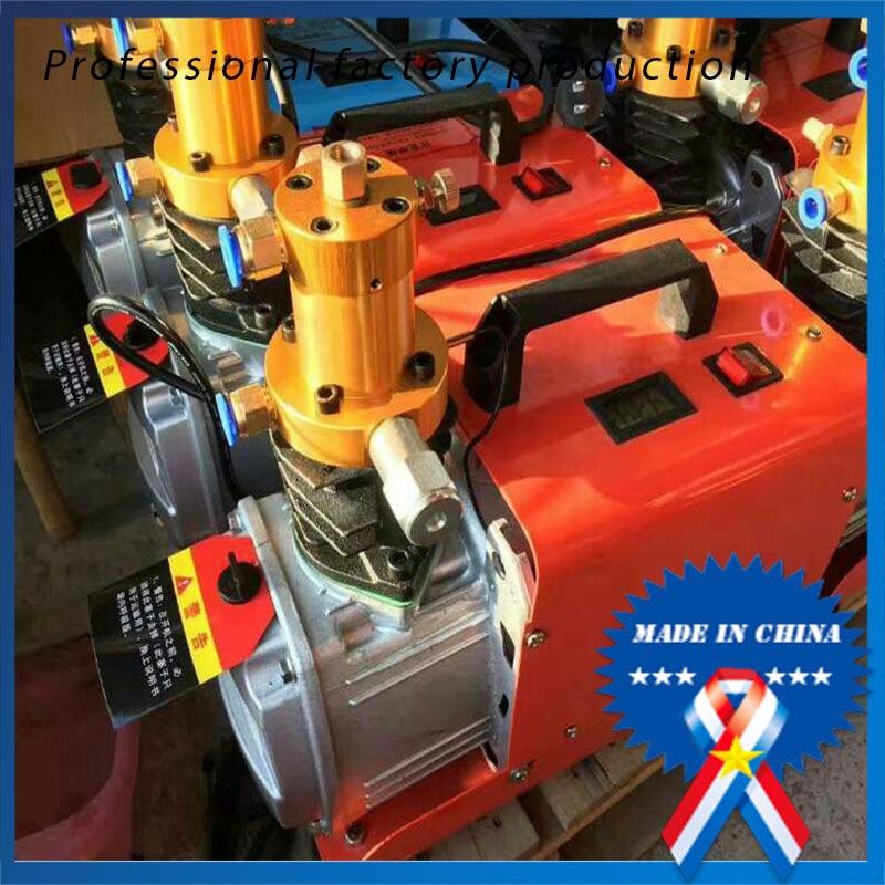 Factory Diarect Sale 1.8KW High Pressure Electric Mini Air Pump Compressor 220V/50HZ 40Mpa Inflatable