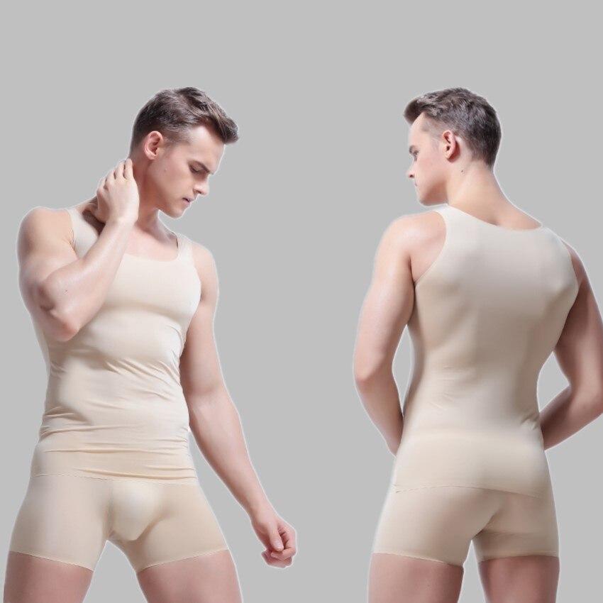 2017 Բրենդային հագուստի տանկի - Տղամարդկանց հագուստ - Լուսանկար 5