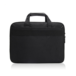 Image 3 - 2019 Fashion men bag Satchels briefcase Laptop Large capacity Multifunction bag Oxford handbags high quality Shoulder Bags Male