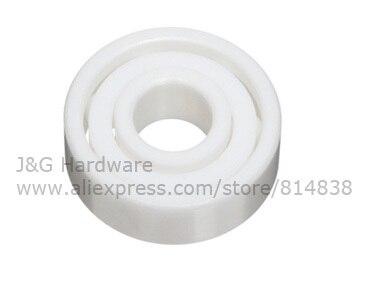 7000 Angular Contact Full Ceramic Ball Bearing 10x26x8 Bearing Zirconia Oxide 7003 angular contact full ceramic ball bearing 17x35x10 bearing zirconia oxide