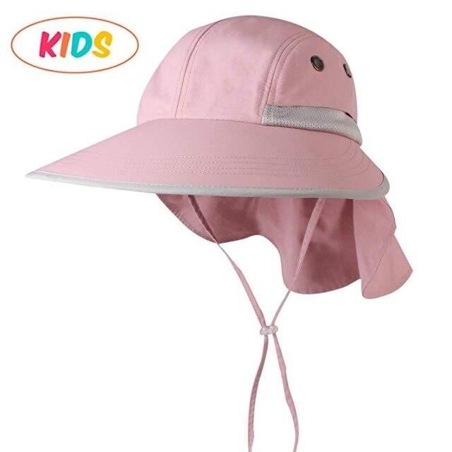 FURTALK-Summer-Sun-Hat-with-Neck-Flap-Women-Men-Wide-Brim-Waterproof-UPF-50-UV-Protection.jpg_640x640