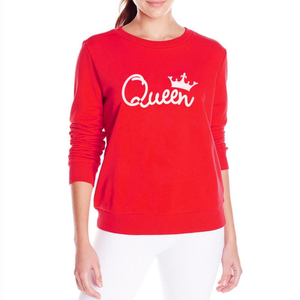 HTB1WRuJSXXXXXa2apXXq6xXFXXXz - Women's Hoodies Printed Queen Sweatshirt girlfriend gift ideas