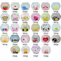 Door to Door Baby Potty Training Pants 12 Pieces A Lot Baby Training Pants Baby Trainers 28 Printed Patterns