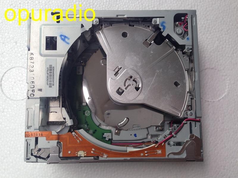 Original clarion 6 CD changer mechanism PCB number 039-3162-20 for Fourd car radio