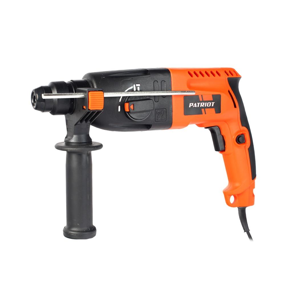 Rotary hammer PATRIOT RH232 hammer drill patriot fd600h