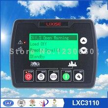 LXC3110 дизельный генератор контроллер