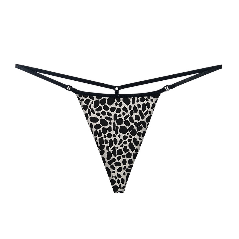 Underwear & Sleepwears Capable Sexy Womens Underwear Padded Panties Seamless Bottom Sponge Push Up Middle Waist Butt Lift Briefs Underwear Great Varieties