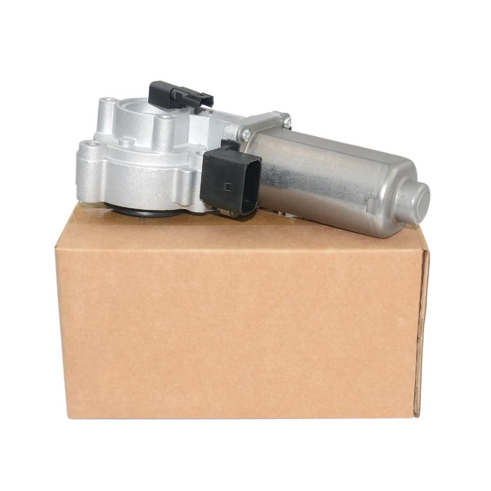 AP02 nouvel actionneur de moteur de changement de boîtier de transfert avec résistance (capteur) pour BMW X3 E83 X5 E53 E70 F15 F85 F25 ATC400/ATC500/ATC700 - 2