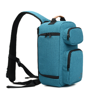Image 3 - Flyleaf FL 345# Digital SLR camera bag male backpack bag waterproof professional messenger camera bag anti   theft bag