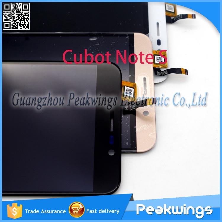 Peakwings-cubot note s-1