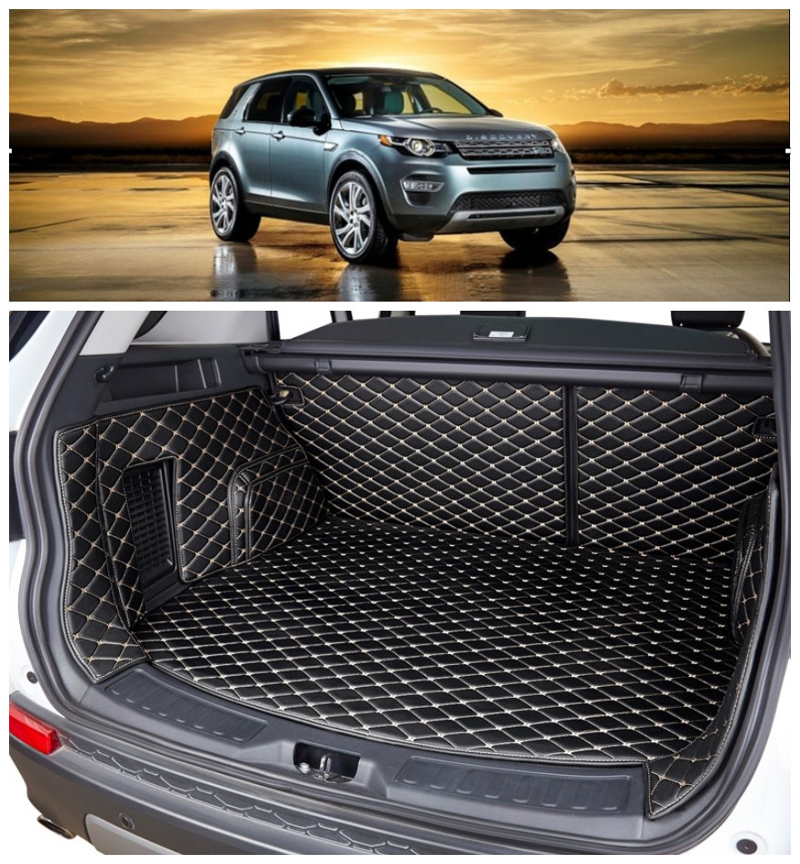 Land Rover Discovery 1995 Full Width: For Land Rover Discovery Sport 2016 2018 Full Rear Trunk